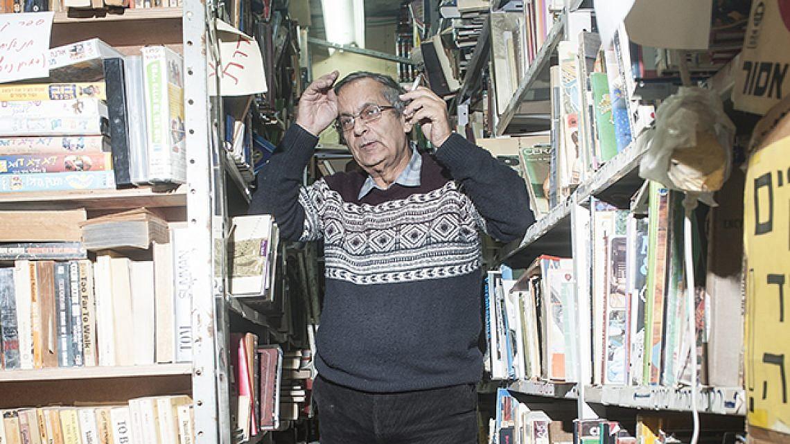 יואל דוידוב (צילום: איליה מלניקוב)