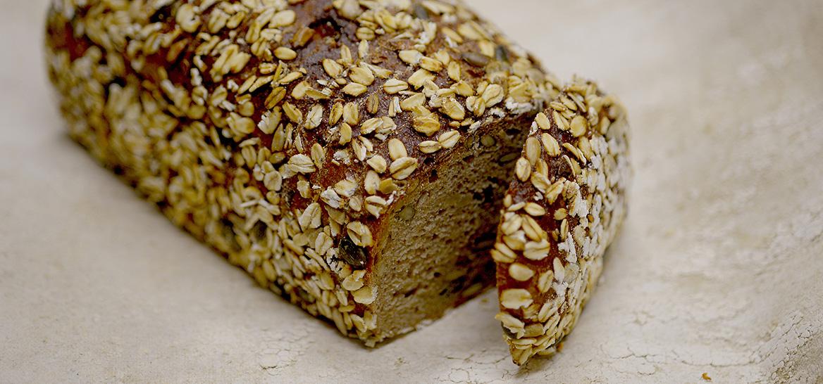 לחם שיפון, רביבה וסיליה (צילום: רן בירן)