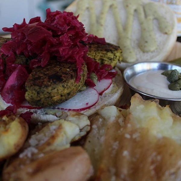 מסעדת אלגריה (צילום: יח