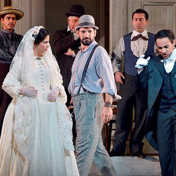 מתוך האופרה