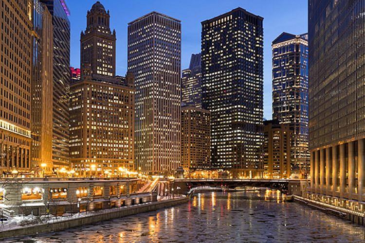 שיקגו. צילום: שאטרסטוק