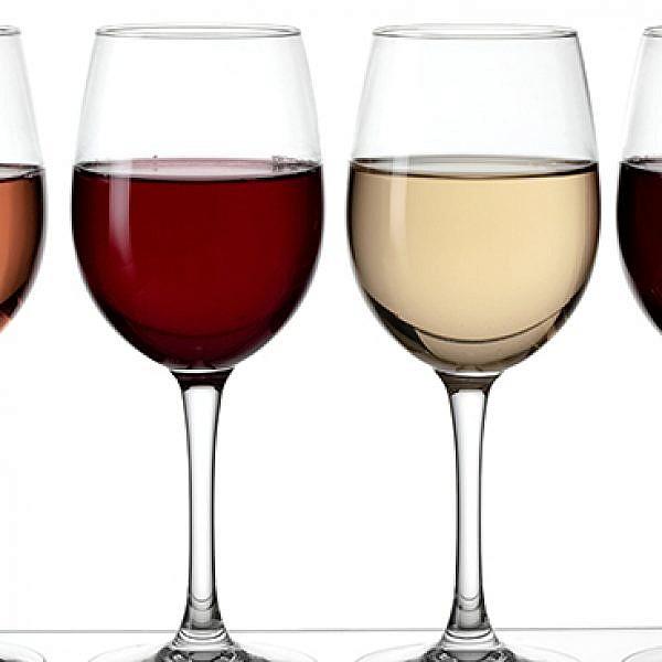 ארבע כוסות. צילום: שאטרסטוק