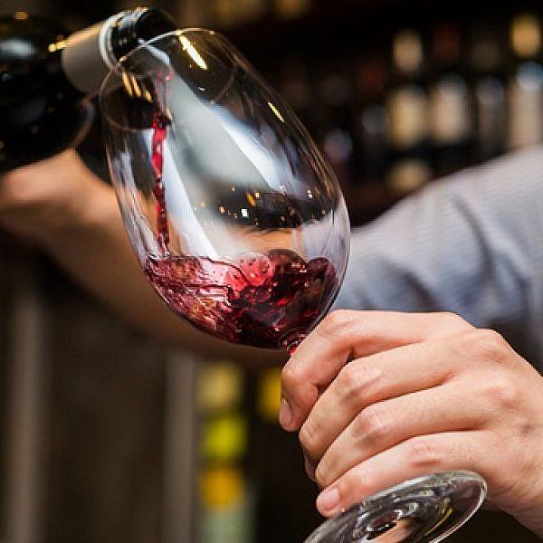 יין (צילום: שאטרסטוק)