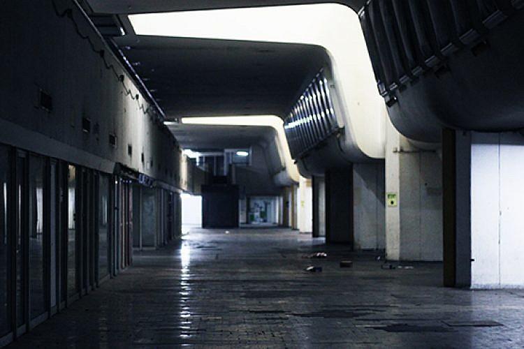 תחנה מרכזית. צילום: עינת שרון