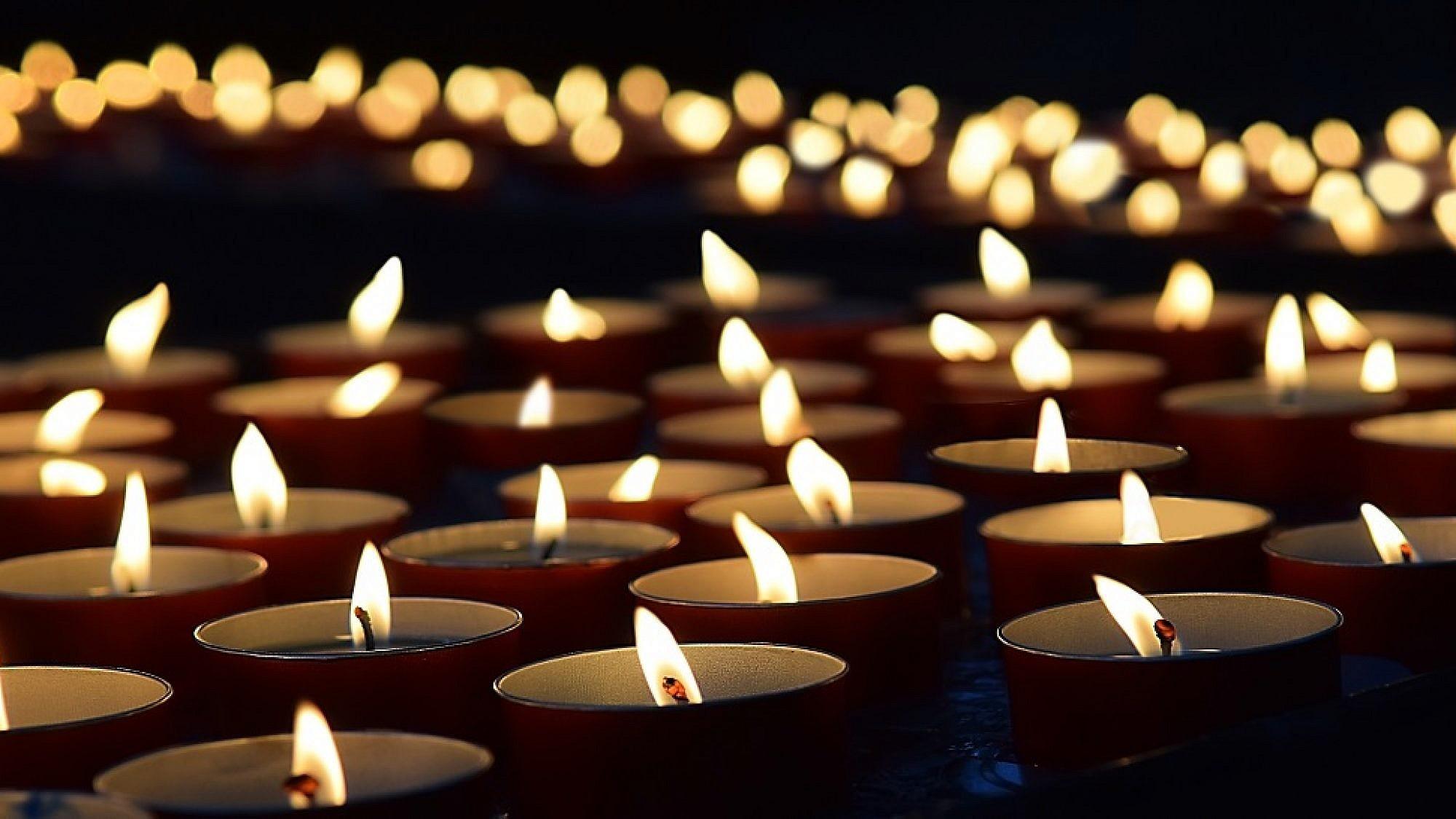יום הזיכרון (צילום: Shutterstock)