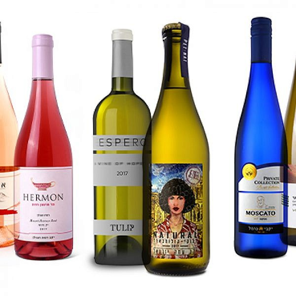 יינות לשבועות