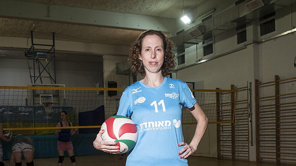 נועה גרוס (צילום: איליה מלניקוב)