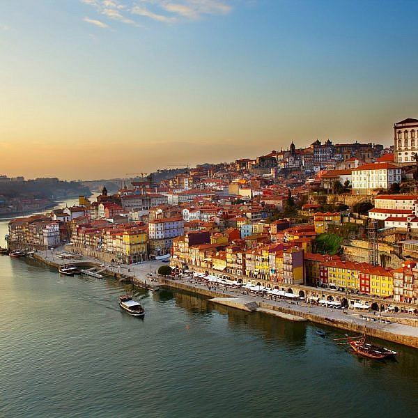 פורטו, פורטוגל (צילום: Shutterstock)