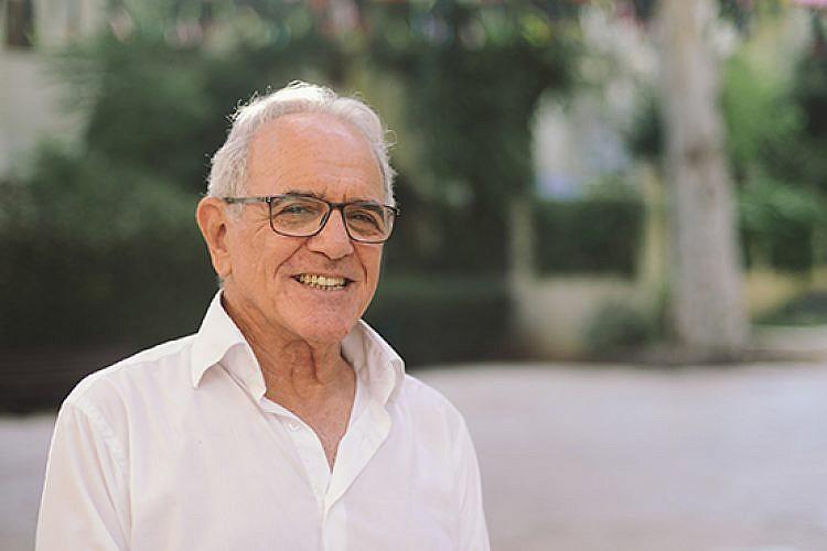 יאיר ורדי (צילום: גוני ריסקין)