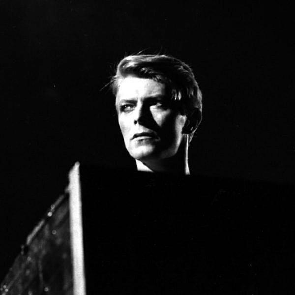 דיוויד בואי בהופעה בלונדון ב-1978 (צילום: Getty Images)