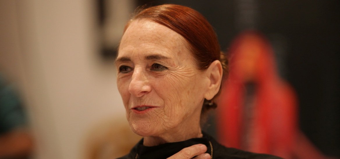 """רנה שינפלד (צילום: יח""""צ)"""