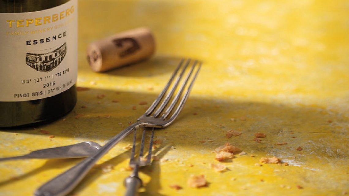 מארש טורקי: שף אוראל קמחי חוזר למטבח הטורקי של ילדותו. צילום: אנטולי מיכאלו