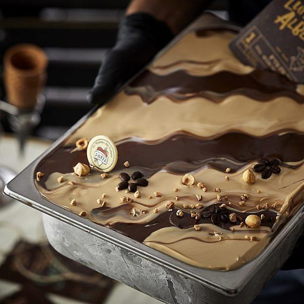 כל מה שאוהבי קפה צריכים: קולקציית הטעמים החדשה של ANITA. צילום: אפיק גבאי