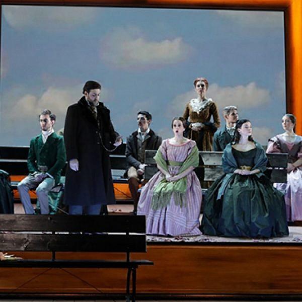 מה לגבי אופרה בגרוש? יסורי ורתר הצעיר (צילום: יח