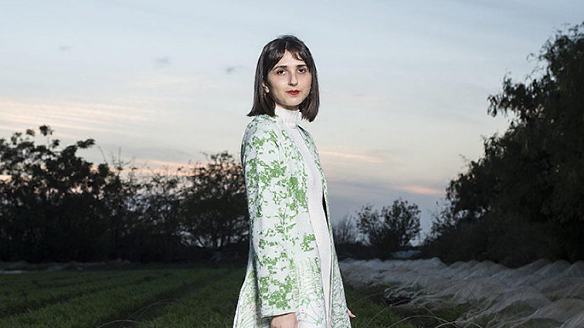 דנה כהן (צילום: איליה מלניקוב)