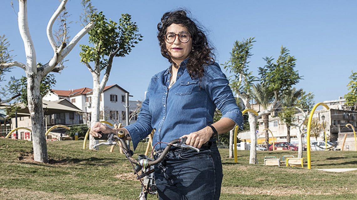 הילה הראל (צילום: איליה מלניקוב)