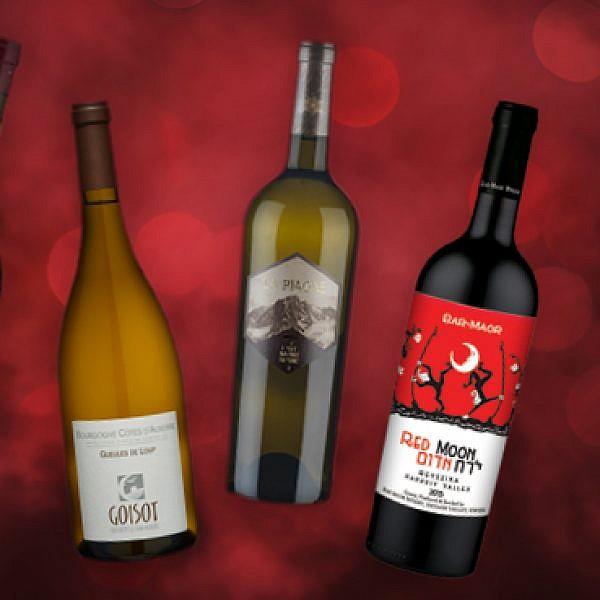 יינות משובחים וזולים
