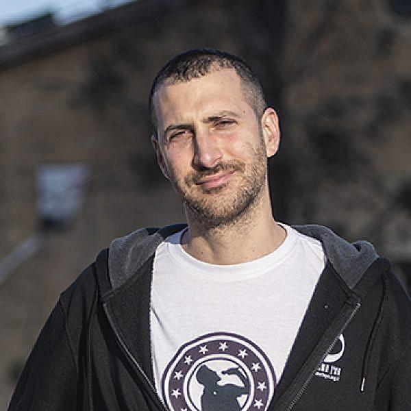תומר אביטל (צילום: איליה מלניקוב)
