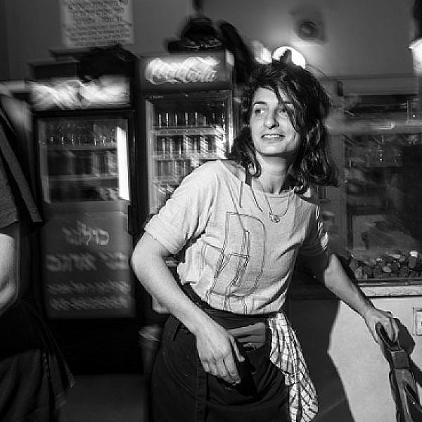 הילה אבשלומי (צילום: איליה מלניקוב)
