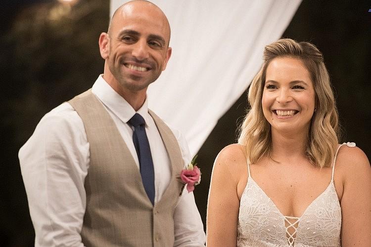 חתונה ממבט ראשון עונה 2. צילום: אסף תמם