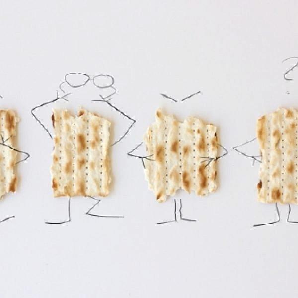 הגדה לפסח (איור: Shutterstock)