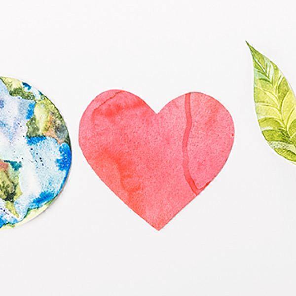 לעשות טוב, בקטנה. צילום: Shutterstock