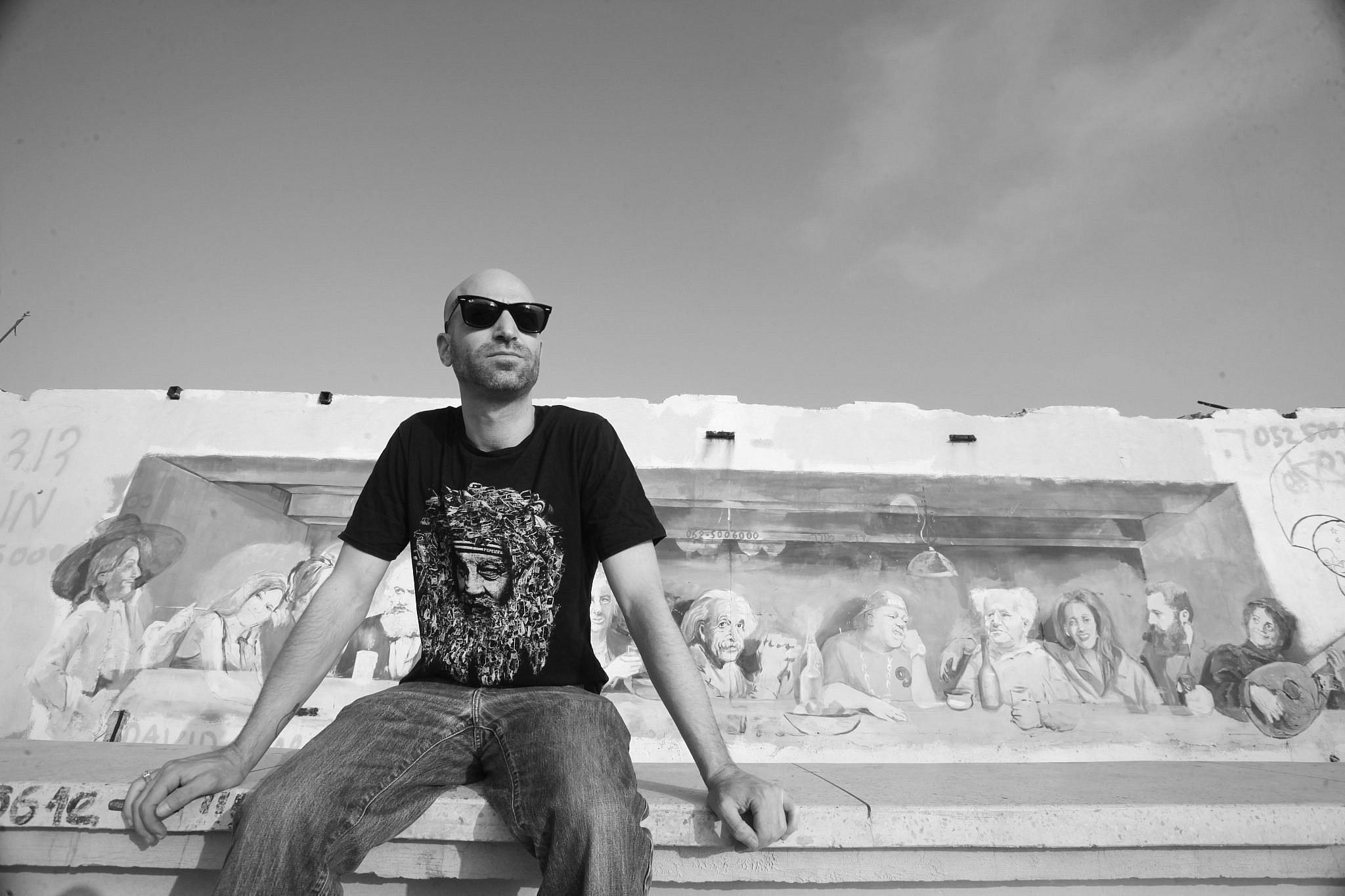 אורי שוחט (צילום: בן פלחוב)