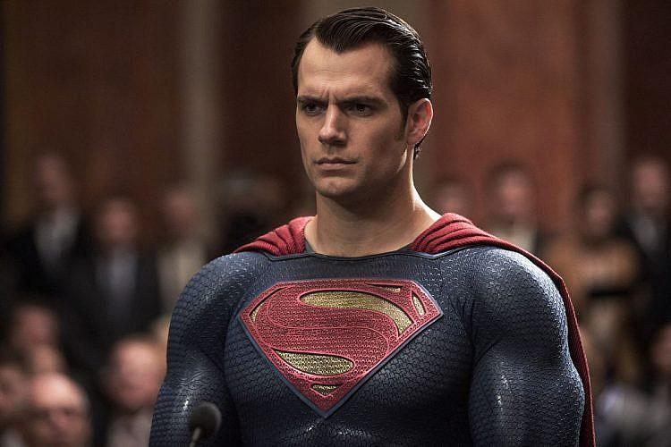 """""""באטמן נגד סופרמן"""""""