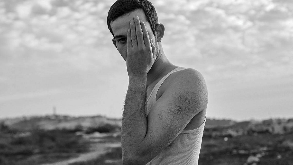עבודה של אריאל הכהן, המחלקה לצילום בבצלאל