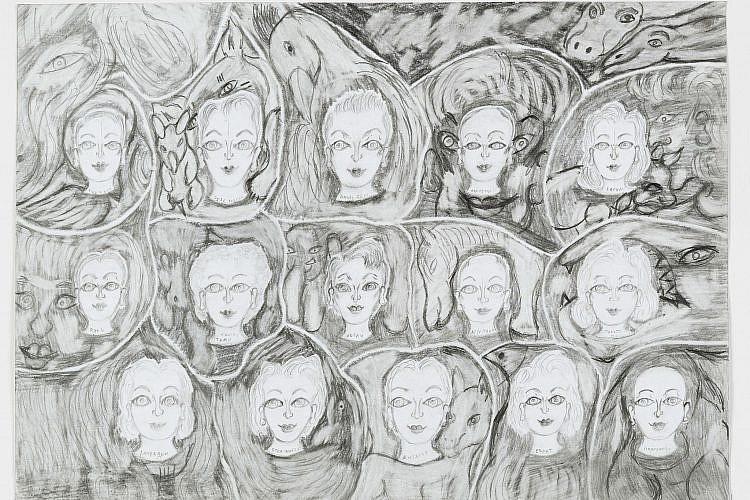 עבודה של ולרי ביקובסקי