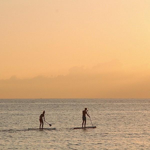 אימון קיץ מרענן. צילום: Pexels