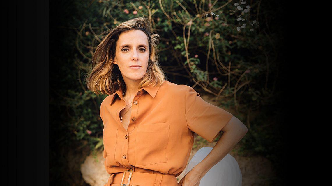 דניאלה ספקטור (צילום: אורית פניני)