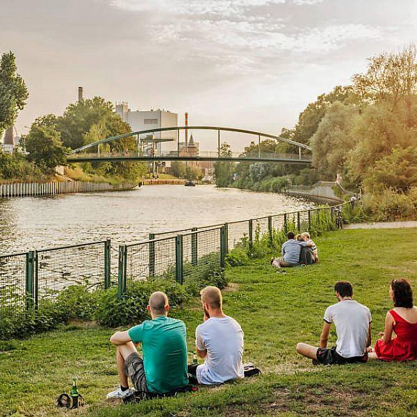 וודניג, ברלין. (צילום: Dagmar Schwelle / VisitBerlin)
