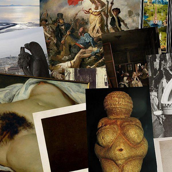 כמה יצירות אתם מצליחים לזהות?
