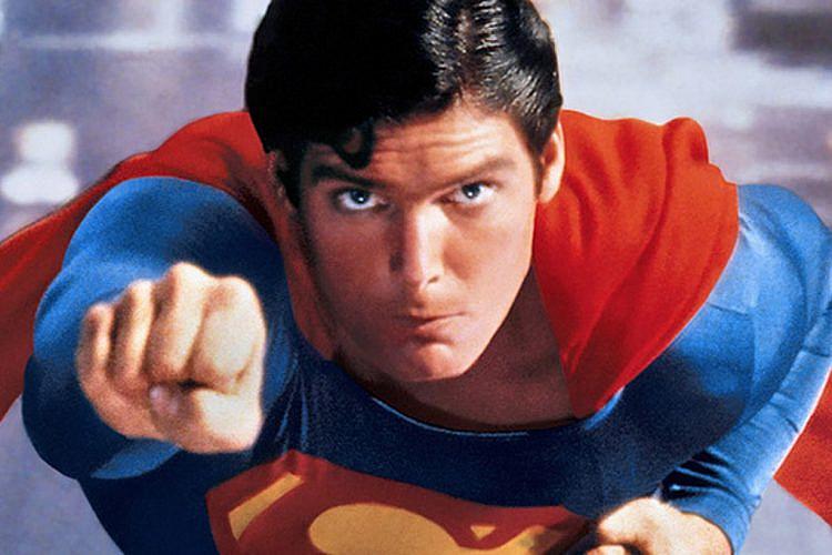 """""""סופרמן"""" מ־1978"""