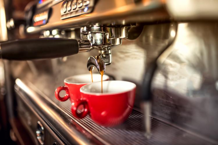 קפה (צילום: שאטרסטוק)