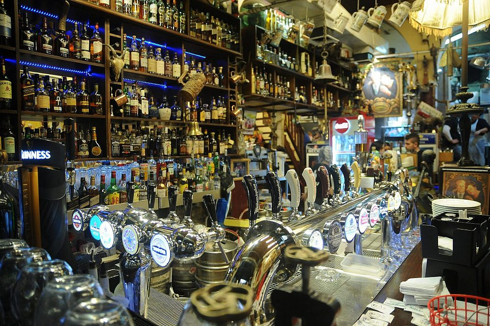 מעיין הבירה (צילום: רועיקי צלמים)