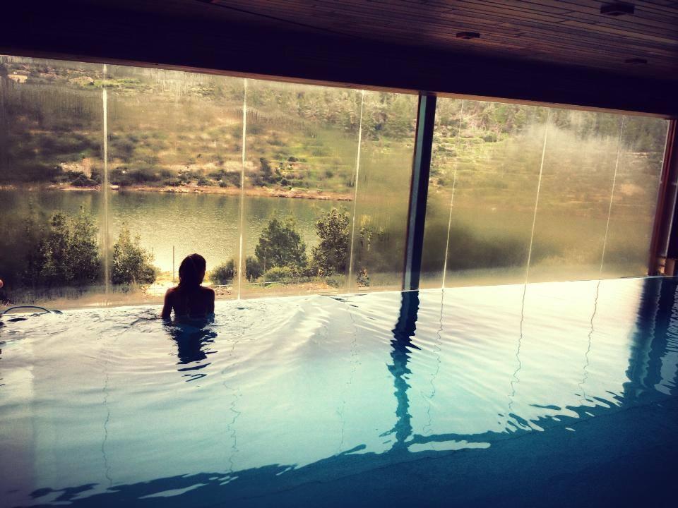עץ ומים – הבריכה הטיפולית בבית זית, ירושלים