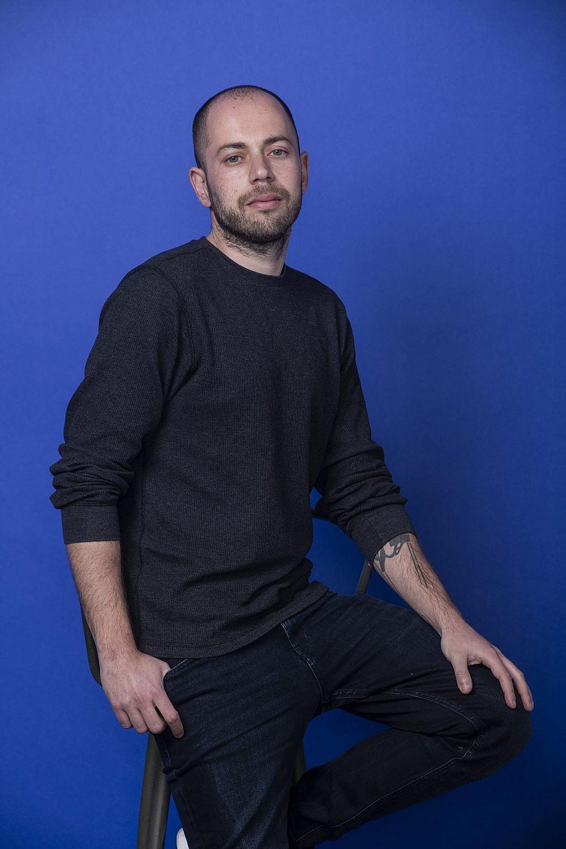 אדי גרצמן (צילום: איליה מלניקוב)