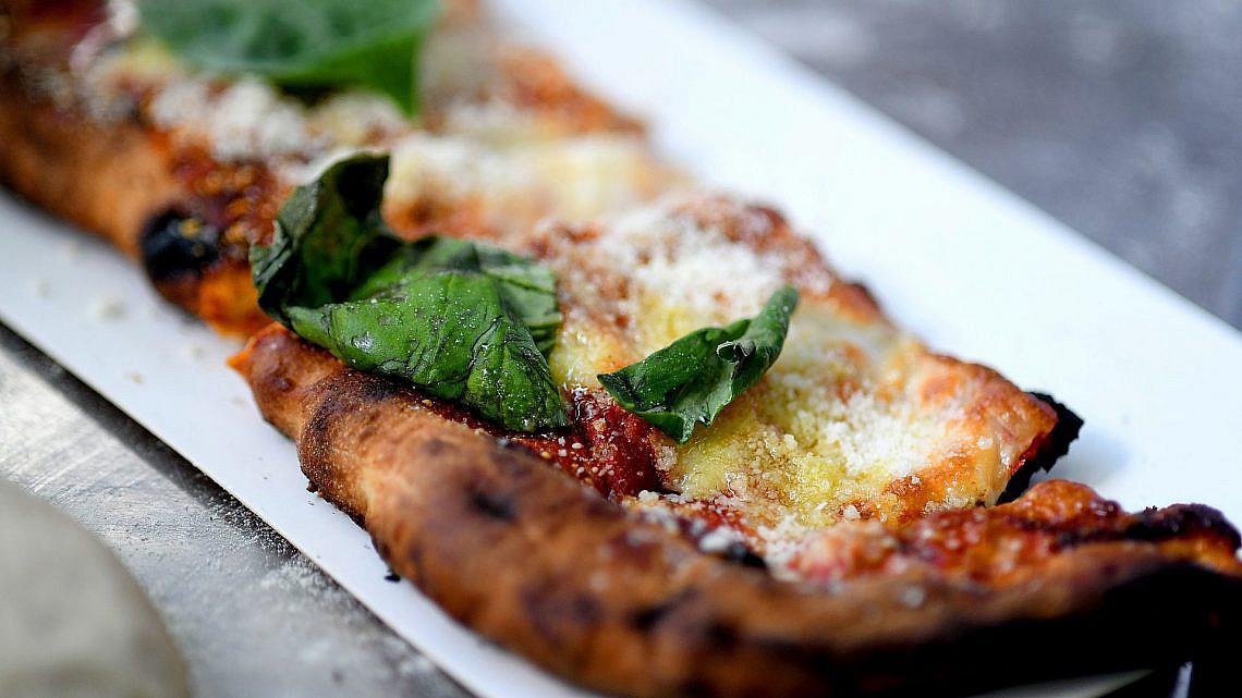 פיצה שוק (צילום: רן בירן)