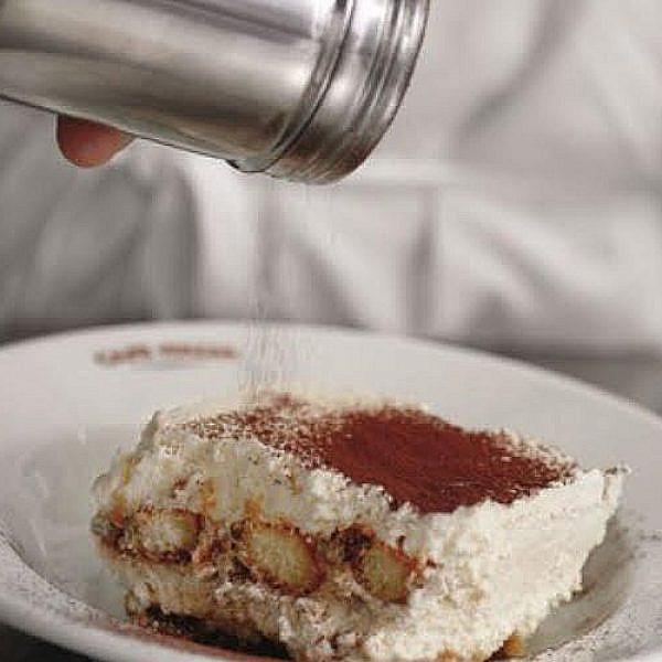 טירמיסו, קפה איטליה (צילום: מיכל אבירם)
