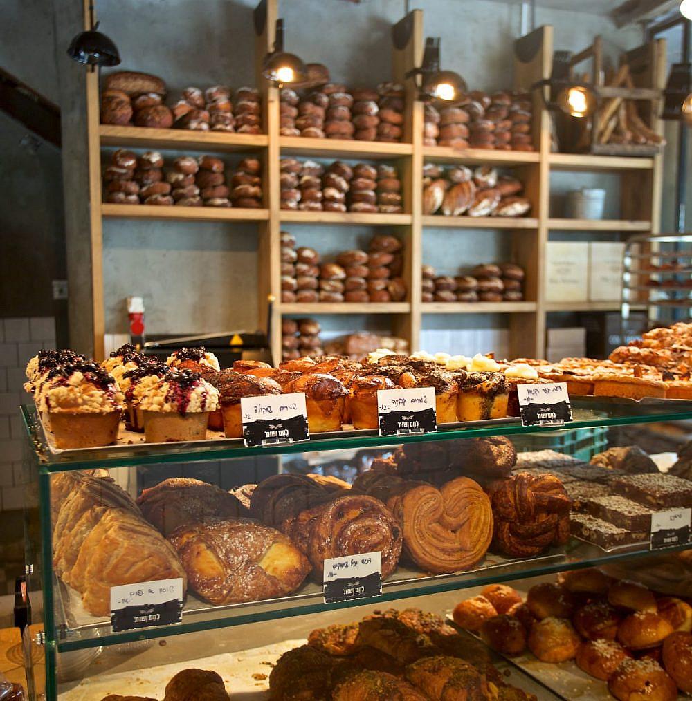 לחם ושות׳ (צילום: יח״צ)