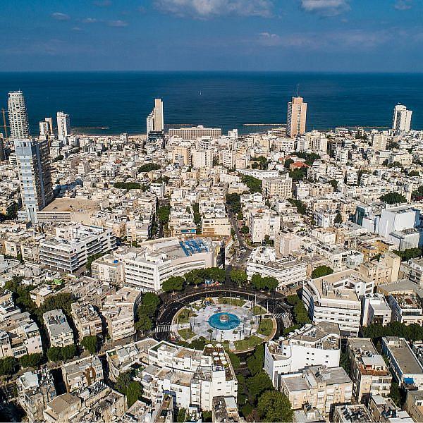תל אביב היא קהילה.