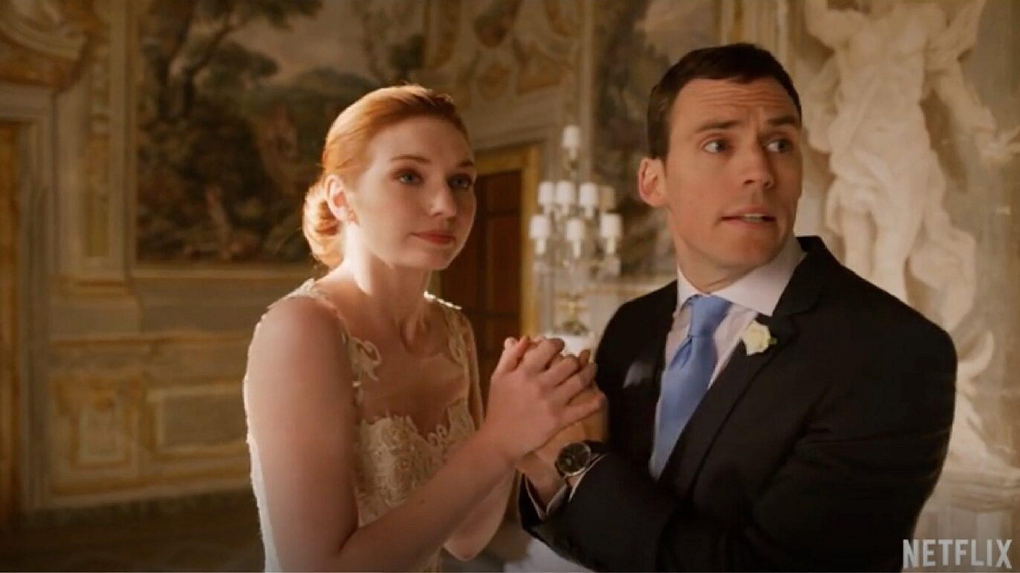 """""""אהבה, חתונה והכל מהתחלה"""""""