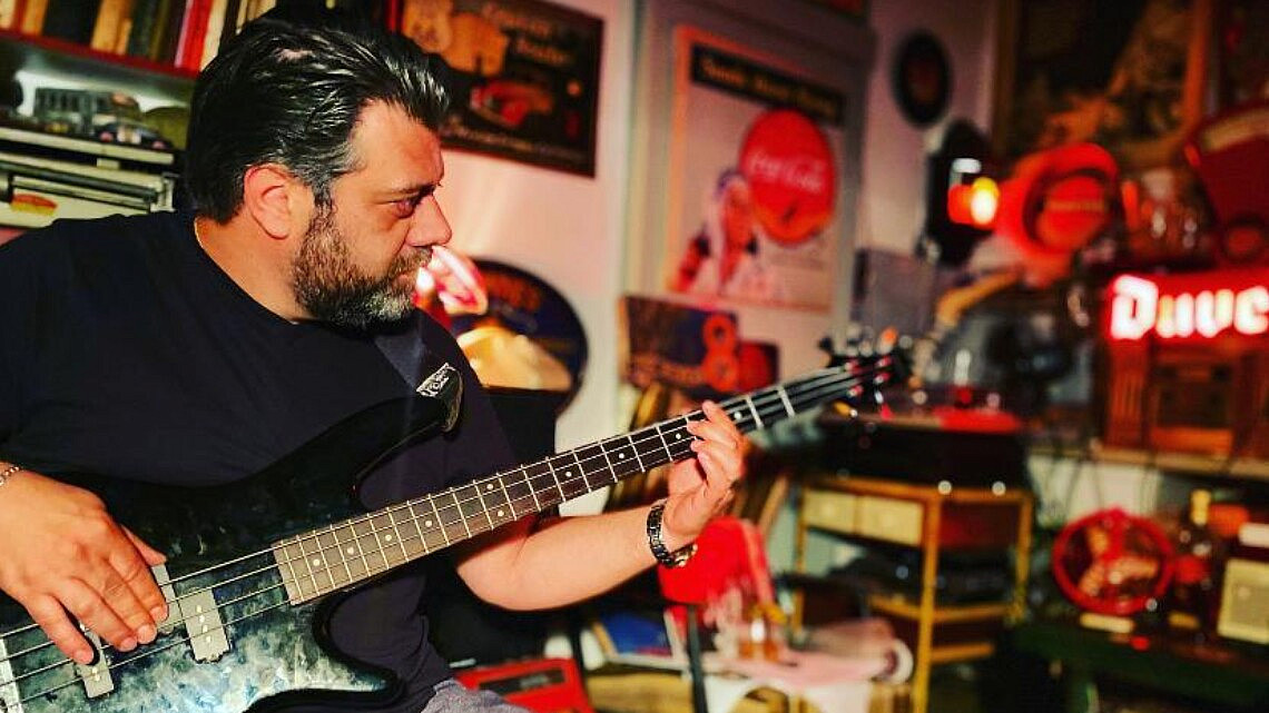 יניב סויסה (צילום: שלי סויסה)