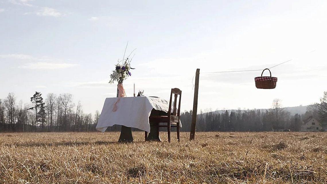 bord for en, שולחן ליחיד