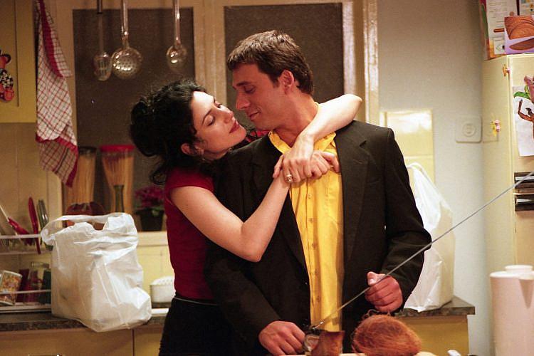 """""""חתונה מאוחרת"""". שני עשורים של קולנוע ישראלי חדש"""