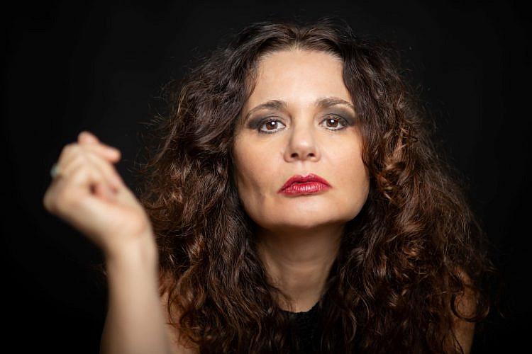 דליה שימקו (צילום: ניקול דה קסטרו)
