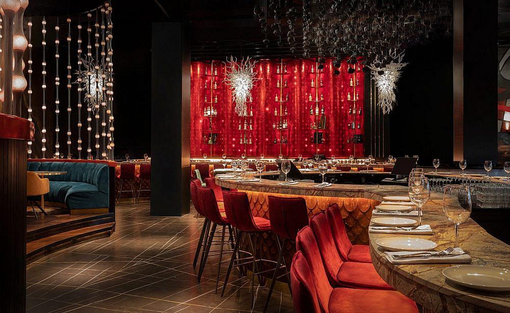 מסעדת פופה (צילום: אורי אקרמן)