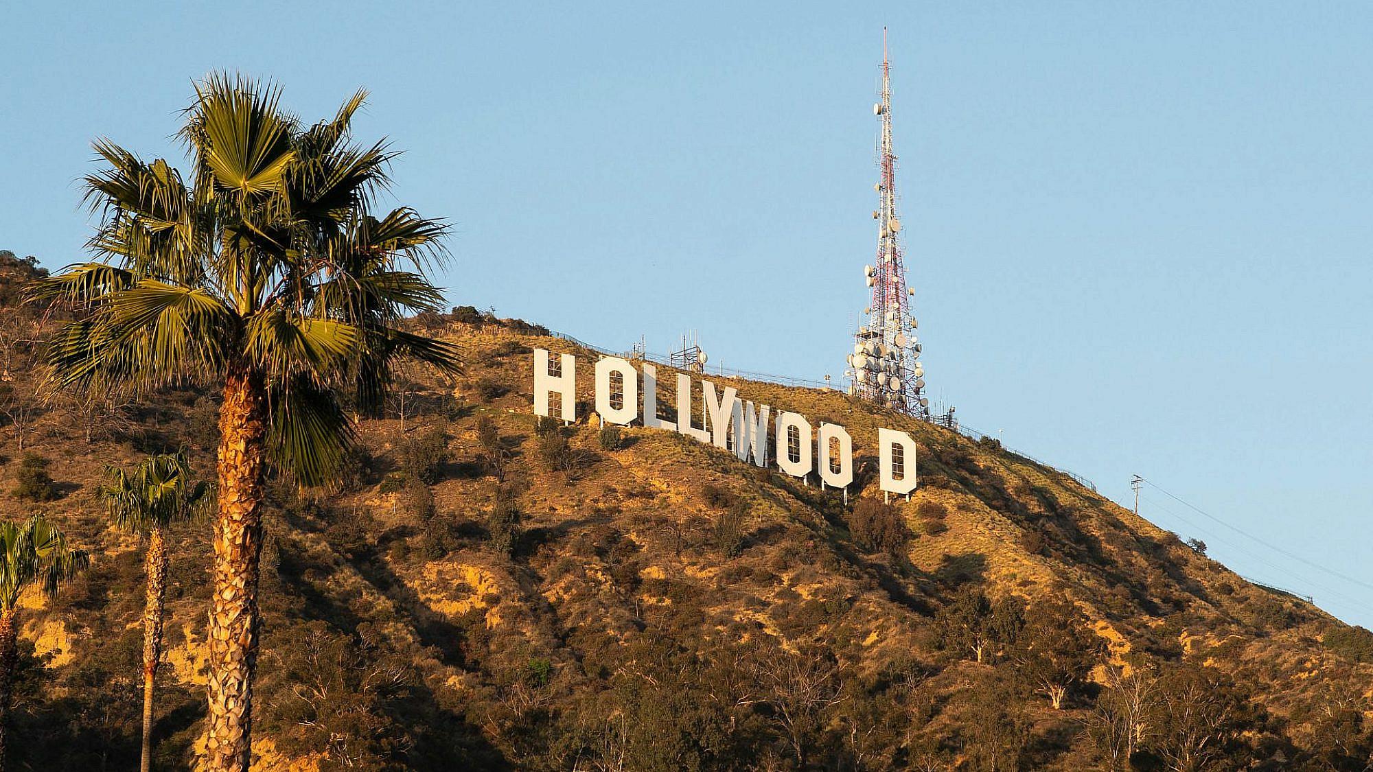 הוליווד, בייבי (צילום:  AaronP/Bauer-Griffin/GC Images)